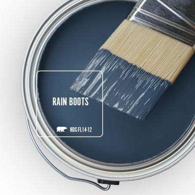 Home Decorators Collection HDC-FL14-12 Rain Boots Paint