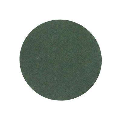 30 in. Absorbent Round Tree Mat