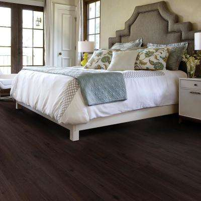 Wisteria Clove 6 in. x 48 in. Resilient Vinyl Plank Flooring (53.93 sq. ft. / case)