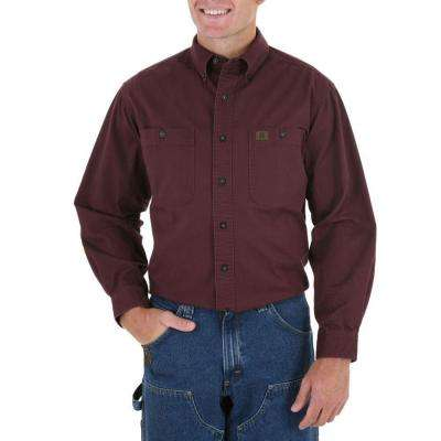 Men's Logger Shirt