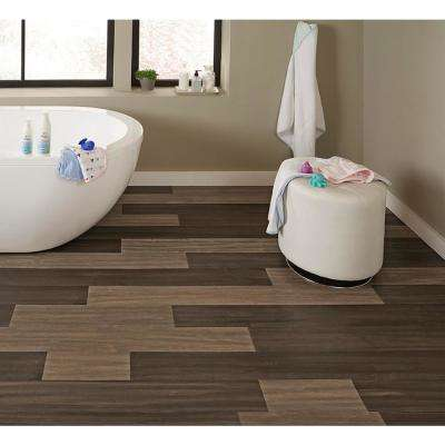 Meadowlark .41 in. T x 5.12 in. Wide x Varying Length Rigid Core Engineered Hardwood Flooring (10.24 sq. ft. / case)