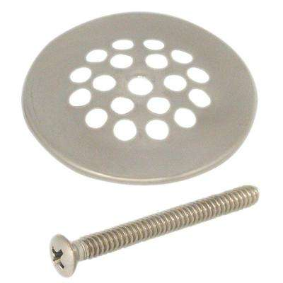 2-15/16 in. Shower Drain Strainer
