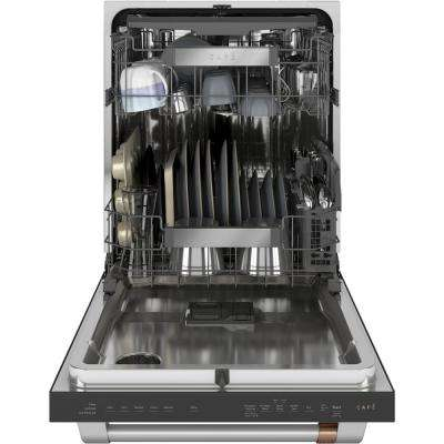 Top Control Tall Tub Dishwasher in Stainless Steel with Stainless Steel Tub, 45 dBA