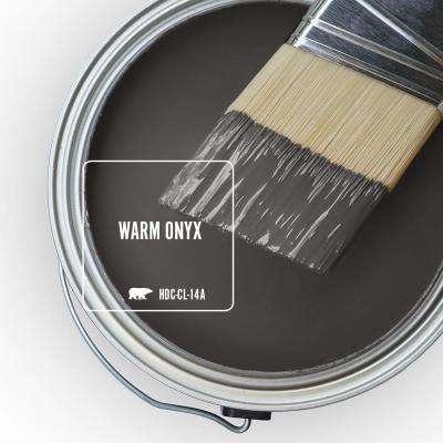 Home Decorators Collection HDC-CL-14A Warm Onyx Paint