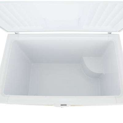 15 cu. ft. Chest Freezer in White