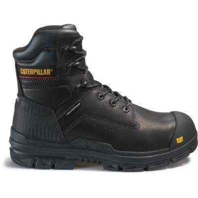 Men's Crossbar 6'' Work Boots - Composite Toe