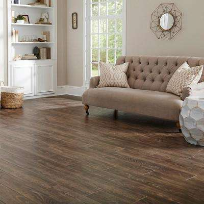 EIR Arcadia Oak 12 mm Thick x 6-1/2 in. Wide x 47-7/8 in. Length Laminate Flooring (863.20 sq. ft. / pallet)