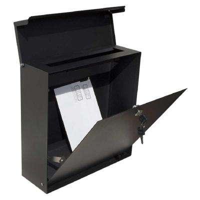 Covina Locking Mailbox