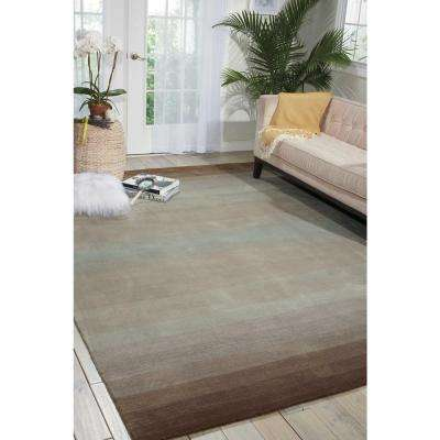 Contour Nature 5 ft. x 8 ft. Area Rug