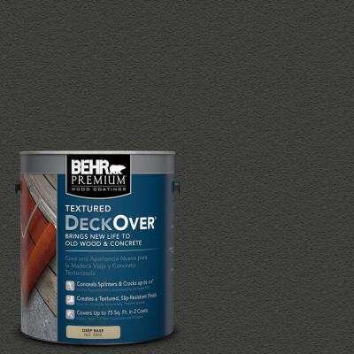 #SC-102 Slate Textured DeckOver