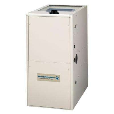 95% AFUE 54,000 BTU Downflow Residential Natural Gas Furnace
