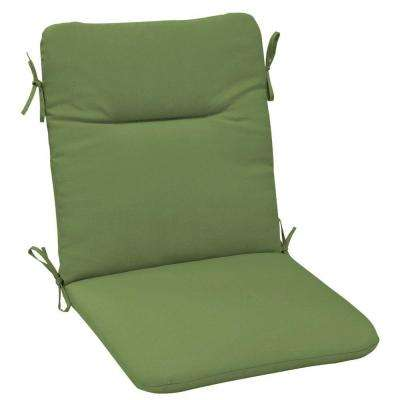 Spectrum Cilantro Outdoor Dining Chair Cushion