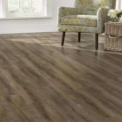 Sawcut Atlantic 7.5 in. x 47.6 in. Luxury Vinyl Plank Flooring (24.74 sq. ft. / case)