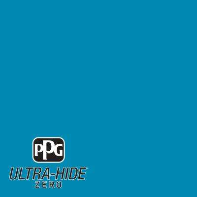 HDPB40 Ultra-Hide Zero Caribbean Sea Paint
