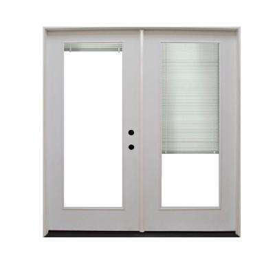 68 X 80 Double Door Doors Windows The Home Depot