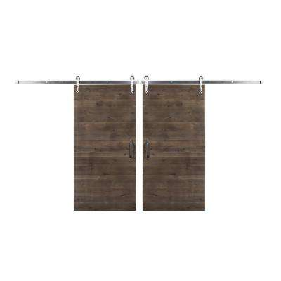 Interior barn door hardware home depot 28 images guides tracks everbilt doors hardware - Barn door track hardware home depot ...