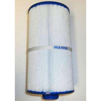 50 Square Foot Filter Cartridge for the Lifesmart Bermuda, Bahama,Antiqua & Coronando Rock Solid Series Spas