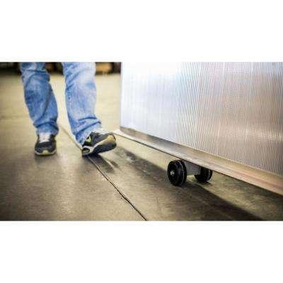 TRAVERSE 10 ft. Aluminum Walk Ramp