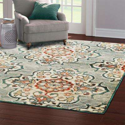 2 X 3 Oriental Weavers Area Rugs Rugs The Home Depot