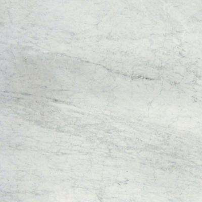 Marissa Carrara 18 in. x 18 in. Ceramic Floor and Wall Tile (18 sq. ft. / case)