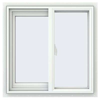 V 2500 Series Sliding Vinyl Window