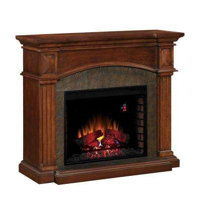 Classic Flame - Wall Mounted Electric Fireplaces - Electric ...