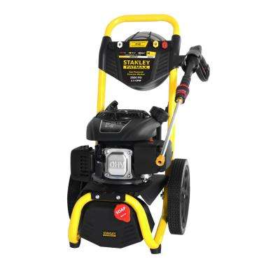 SXPW2823K 2800 PSI @ 2.3 GPM Gas Pressure Washer Powered by KOHLER