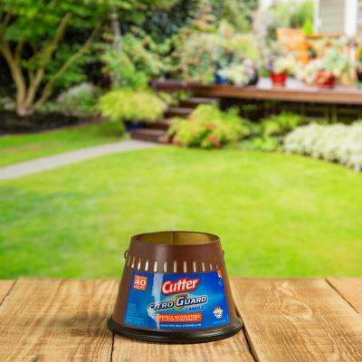 20 oz. CitroGuard Triple Wick Citronella Candle