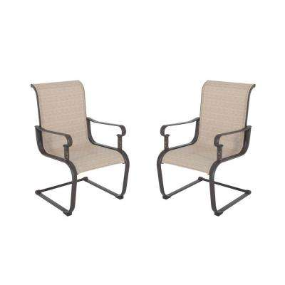 Belleville Patio Dining Chairs (2-Pack)