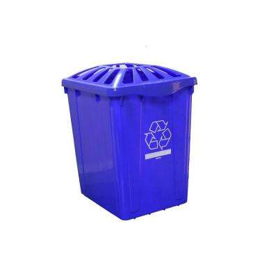 15 gal. Recycling Box with Standard Lid