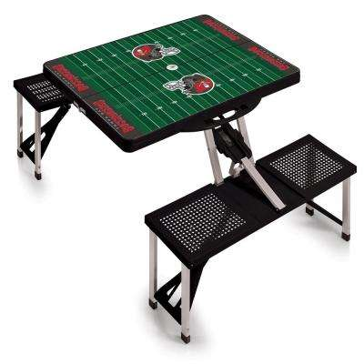 Tampa Bay Buccaneers Sport Patio Picnic Table - Picnic Tables - Patio Tables - The Home Depot