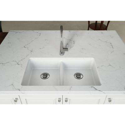 white elkay undermount kitchen sinks kitchen sinks the home rh homedepot com