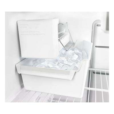 9 in. 3 lbs. EZ Connect Ice Maker Installation Kit in White