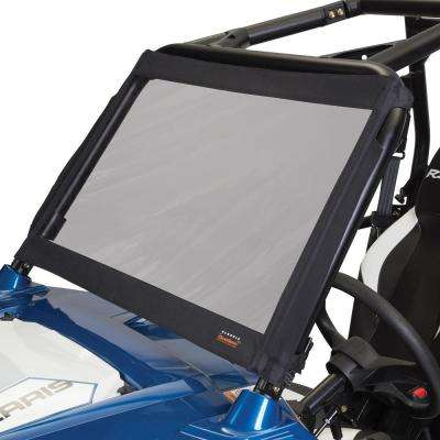 UTV Front Windshield for Polaris RZR and RZR 4