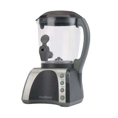 9-Cup Electric Kettle