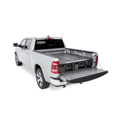 6 ft. 4 in. Bed Length Pick-up Truck Storage System for RAM 1500 (2019-Year) - New Body Style