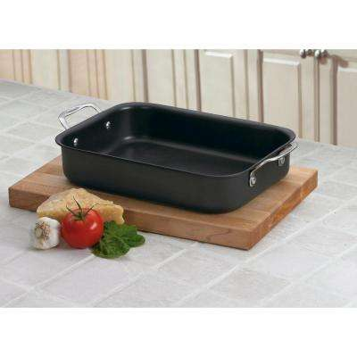 Chef's Classic 14 in. Non-Stick Hard Anodized Lasagna Pan