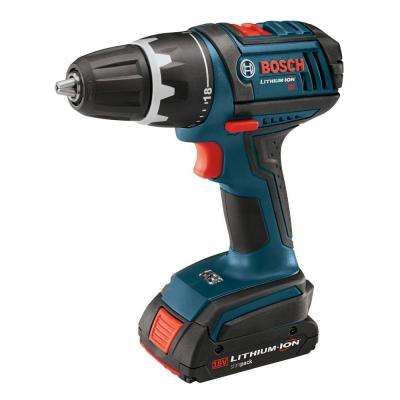 Reconditioned 18-Volt Compact Tough Drill/Driver