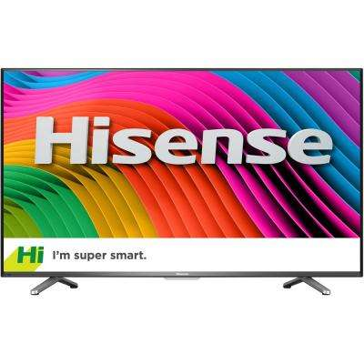 H7 Series 50 in. Class LED 2160p 60Hz Internet Enabled UHD TV with Built-In Wi-Fi