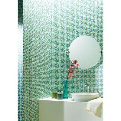 Mosaic Tile Wallpaper