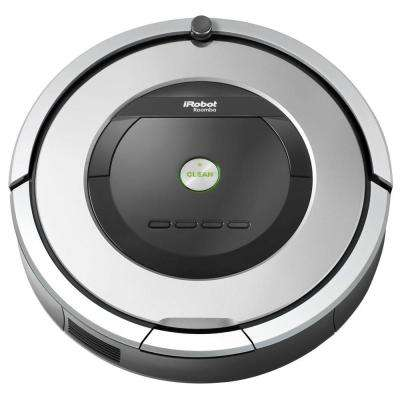 Roomba 860 Robotic Vacuum Cleaner