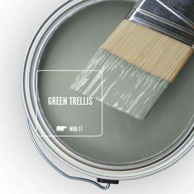 MQ6-17 Green Trellis Paint