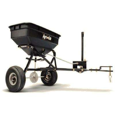 100 lb. Tow Broadcast Spreader