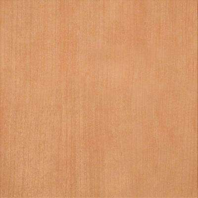 15x15 in. Cabinet Door Sample in Beale Cherry Square in Natural