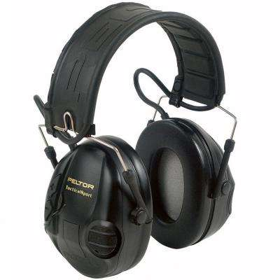 Tactical Sports Earmuff