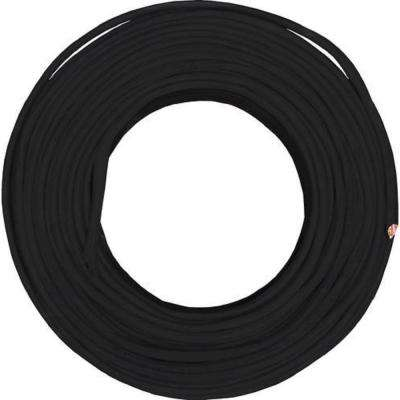 75 ft. 8/2 Black Stranded CU NM-B Cable