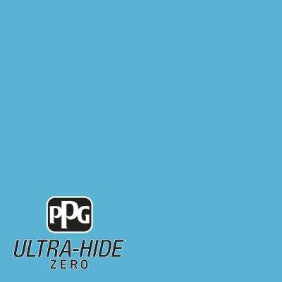 HDPB41 Ultra-Hide Zero Bright Blue Paint