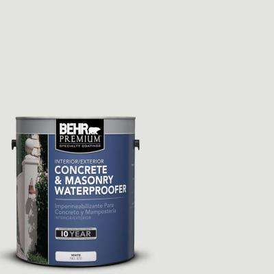 1-gal. #BW-14 Sudden Fog Concrete and Masonry Waterproofer