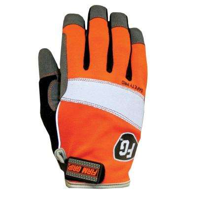 Safety Pro X-Large Work Gloves