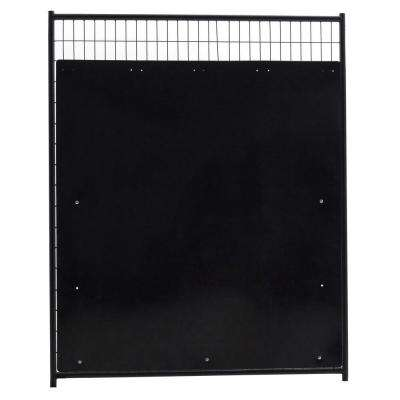 5 ft. x 5 ft. HDPE Isolation Panel Kit for 5 ft. Panel